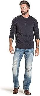 Jeans Men's Texas Straight Denim Jean
