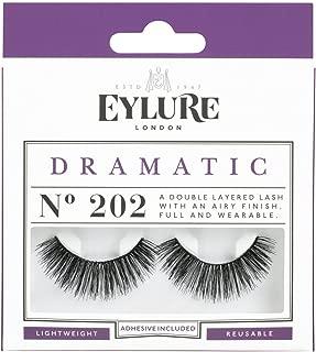 Eylure Naturalites, Double Lash 202