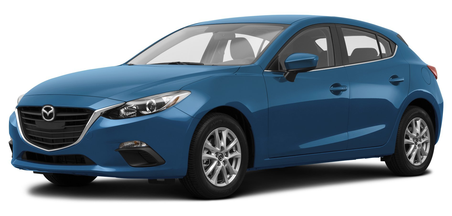 ... 2014 Mazda 3 i Touring, 5-Door Hatchback Manual Transmission ...