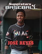 José Reyes (Superstars of Baseball)