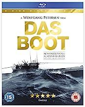 Das Boot (Director's Cut) [Blu-ray] (Region Free)