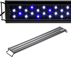 "Aquaneat Aquarium Light White and Blue LED 12"" 20"" 24"" 30"" 36"".."
