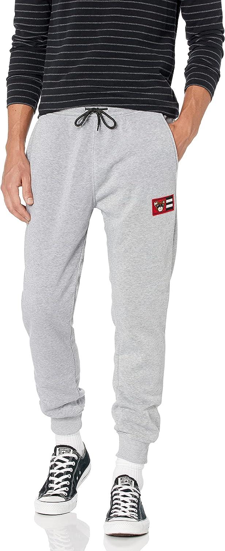Southpole Men's Fashion Fleece Jogger Pants at  Men's Clothing store