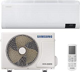 Samsung Clima WindFree Comfort Next Monosplit, 12000 BTU, SmartThings en Intelligenz, WiFi, GAS R32, AR12TXFCAWKNIEUW AR12...