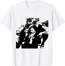 Hermanos Por Vida T-shirt . Miklo y los Vatos Locos