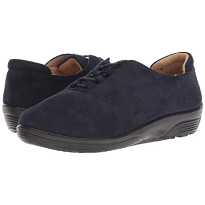 Spring Step March (Navy) Women