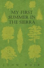 My First Summer In The Sierra (English Edition)