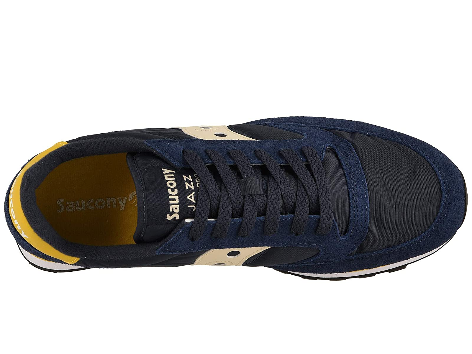 Man-039-s-Sneakers-amp-Athletic-Shoes-Saucony-Originals-Jazz-Low-Pro thumbnail 136
