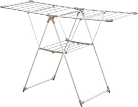 Lock & Lock Clothes Drying Rack-Beige HETM520F00202