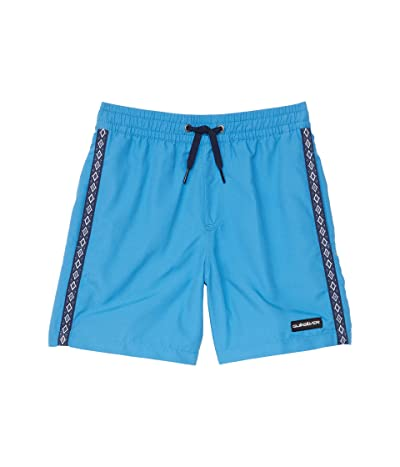 Quiksilver Kids Magic Tape Volley 12 (Toddler/Little Kids)