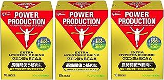 グリコ パワープロダクション クエン酸&BCAA グレープフルーツ風味 (G70782) クエン酸 熱中症 暑さ対策 glico