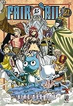 Fairy Tail - Vol.21