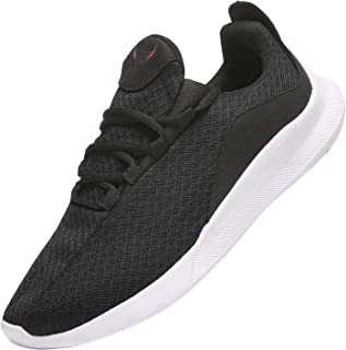Mens Running Shoes Lightweight Athletic Gym Walking Sneakers