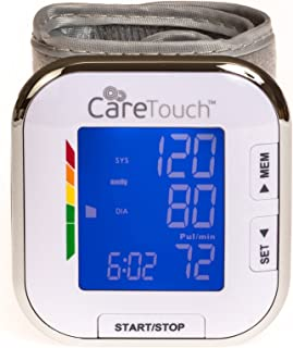 Best blood pressure wrist cuff monitor Reviews
