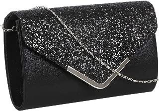 Evening Envelope Handbag for Women Fashion Chain Bag Ladies Clutch Bag Evening Party Bag