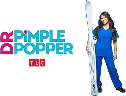 Amazon com: Dr  Pimple Popper