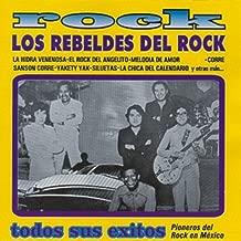 Best los rebeldes del rock Reviews
