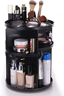 c3019bccf7f5 Amazon.com: elle beauty organizer
