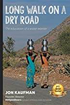 Long Walk on a Dry Road