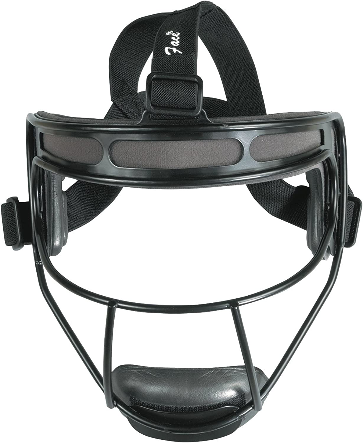 Athletic Specialties Game Face Steel Safety Mask