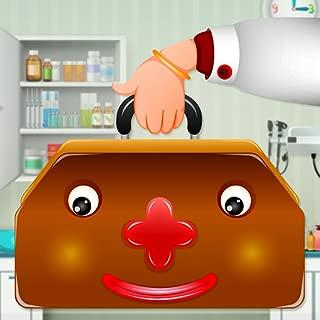 Best teeth doctor games Reviews