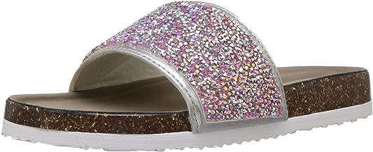 Steve Madden Kids' Jshineon Slide Sandal