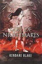 Girl of Nightmares (Anna Dressed in Blood Series, 2)