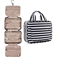 Deals on Bagsmart Travel Toiletry Organizer Bags On Sale from $11.55