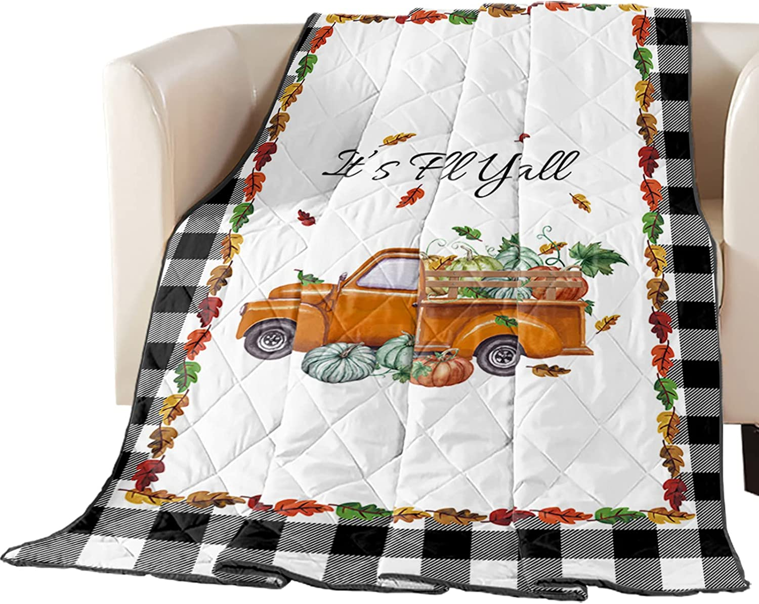 Down Alternative Reversible Comforter Quilted Beauty products Throw 2021 Than Blanket