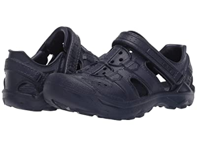 Teva Kids Omnium Drift (Toddler/Little Kid) (Navy) Kid
