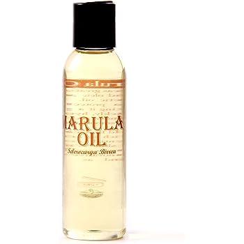 Mystic Moments Marula - Olio di supporto - 125 ml - 100% puro