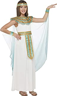 Spirit Halloween Kids Cleopatra Costume - S