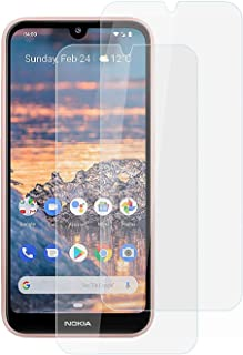 2Pack Tempered Glass Screen Protector For Nokia 4.2