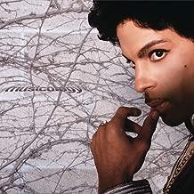 prince musicology vinyl