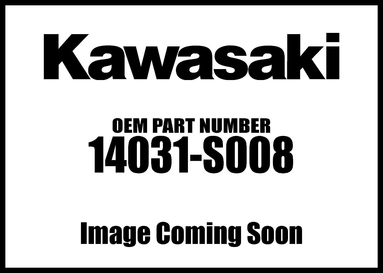Kawasaki Ranking TOP9 2003 Klx400sr Klx400r Cover 14031-S008 shipfree Generator New Oe