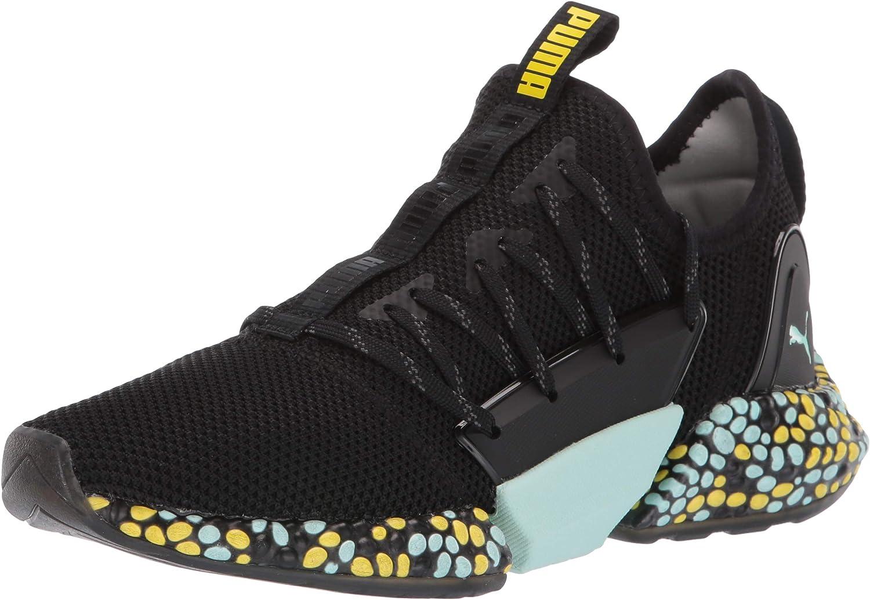 PUMA Womens Hybrid Rocket Runner Sneaker