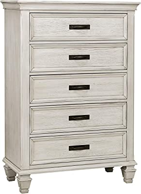 Amazon.com: Harbor View 5-Drawer Pecho: Kitchen & Dining