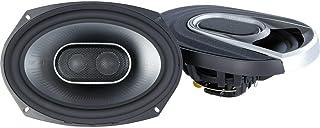 Polk Audio MM 6x9 Inch 3-Way Car Audio Boat Motorcycle Ultra Marine Speakers 6x9 (Pair) photo