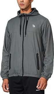 Best mens lined windbreaker jacket Reviews