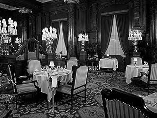 Washington Dc Hotel Restaurants