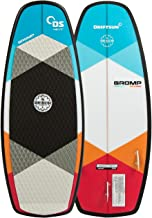 "Driftsun Gromp Wakesurf Board – 3' 9"" Custom Grom Kids Wakesurfer"