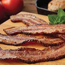 Best uncooked canned bacon Reviews
