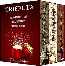 Trifecta Boxed Set - 3 Novels (English Edition)
