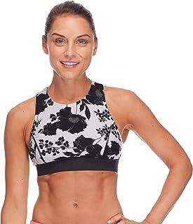 68e250c0e7 Body Glove Women s Tune Medium Support Activewear Sport Bra
