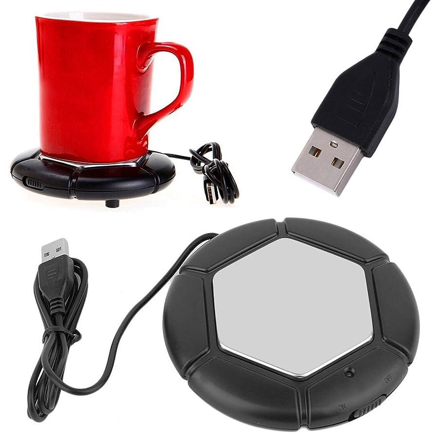 USB Coffee Warmer - Tea, Cup, Mug, Candle, Wax Warmer Pad cool gadget