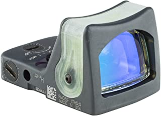 Best trijicon rmr vs leupold deltapoint pro Reviews