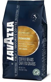 Lavazza Pienaroma Whole Bean Coffee Blend, Medium Espresso Roast, 2.2-Pound Bag