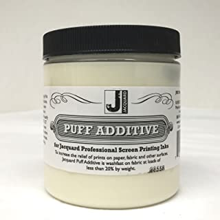Jacquard Puff Additive - 8 oz