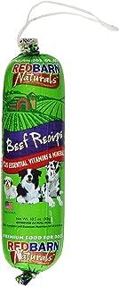 Redbarn Dog Small 10.5oz Beef Roll (2-Count)
