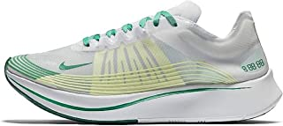 8b3b8225b237 Nike NikeLab Zoom Fly SP Hong Kong White-Lucid Green SZ 10.5  AJ9282-